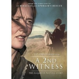 Covenant Communications A 2nd Witness: The Elizabeth Panting Story. DVD