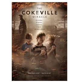 The Cokeville Miracle. by T.C.Christensen (PG) DVD