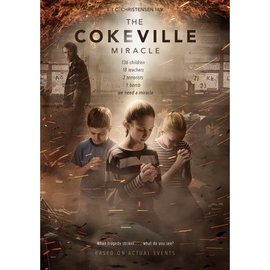 Deseret Book Company (DB) The Cokeville Miracle. by T.C.Christensen (PG) DVD