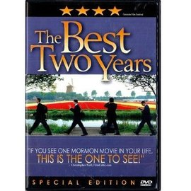 Deseret Book Company (DB) The Best Two Years. (PG) DVD