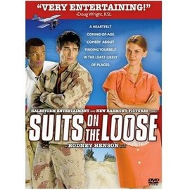 Deseret Book Company (DB) Suits on the loose. (PG) DVD