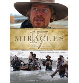17 Miracles (PG) DVD
