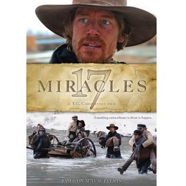 Deseret Book Company (DB) 17 Miracles (PG) DVD