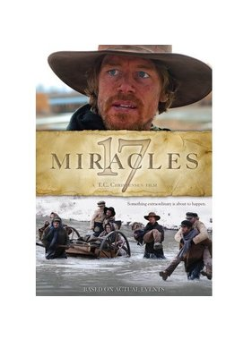 17 Miracles (PG) DVD
