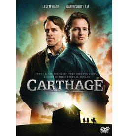 Carthage DVD