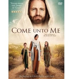 Come Unto Me, A John Lyde Film. DVD.