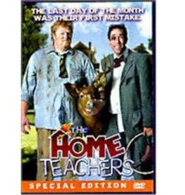The Home Teachers. (PG) DVD