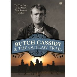 Covenant Communications Butch Cassidy and the outlaw trail. DVD