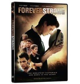 Forever Strong (PG) DVD