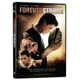 Deseret Book Company (DB) Forever Strong (PG) DVD