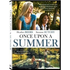 Once upon a summer (DVD)