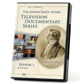 The Joseph Smith Papers: Television Documentary Series, Season 1. DVD