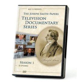 The Joseph Smith Papers: Television Documentary Series, Season 1. DVD