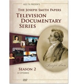 The Joseph Smith Papers: Television Documentary Series, Season 2