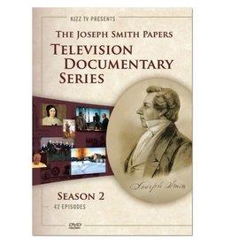 The Joseph Smith Papers: Television Documentary Series, Season 2
