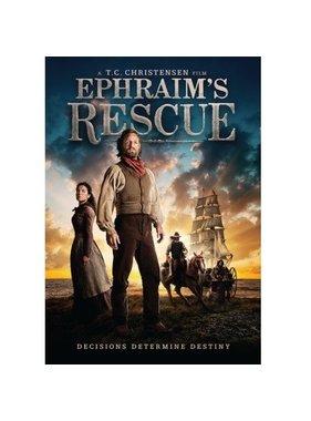 Ephraim's Rescue (PG) DVD