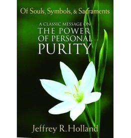 Of Souls, Symbols, and Sacraments: The Power of Personal Purity, Holland. DVD