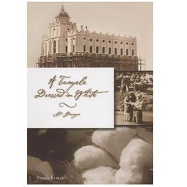 Deseret Book Company (DB) History of the saints: A temple dressed in white. DVD