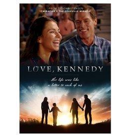 Love, Kennedy, Christensen (DVD)