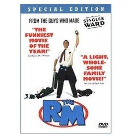 The RM. (PG) DVD