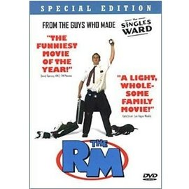 Deseret Book Company (DB) The RM. (PG) DVD