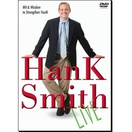 Covenant Communications Hank Smith Live, Hank Smith. DVD