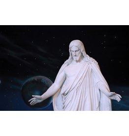 "The Christus, by John Wagner. 5""x 7"" Print"