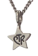 CTR Star Ankle Bracelet