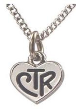 CTR Heart Ankle Bracelet