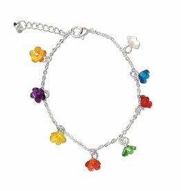 Young Women Blossoms Bracelet