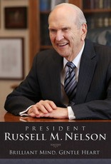 President Russell M. Nelson: Brilliant Mind, Gentle Heart by KSL Television