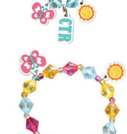 Sunshine CTR Necklace & Bracelet Set