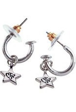 CTR Star Earrings