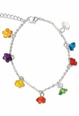 Young Women Blossom Necklace