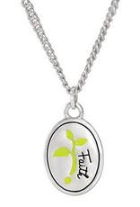 Faith In God Necklace