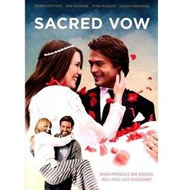 Sacred Vow, A Rob diamond Film (DVD)