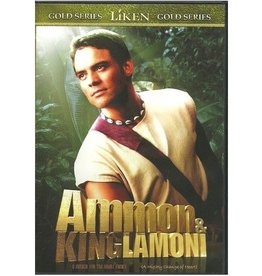 Liken the Scriptures: Ammon and Lamoni (DVD)