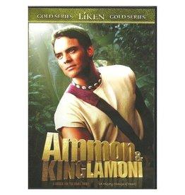 Liken the Scriptures: Ammon and Lamoni (DVD)