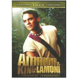 Deseret Book Company (DB) Liken the Scriptures: Ammon and Lamoni (DVD)