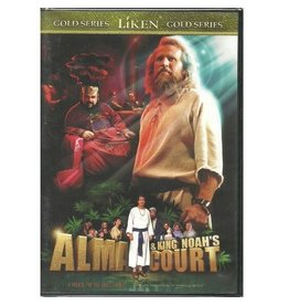Liken the Scriptures: Alma and King Noah's Court (DVD)