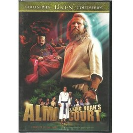 Deseret Book Company (DB) Liken the Scriptures: Alma and King Noah's Court (DVD)