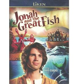 Liken the Scriptures: Jonah and the Great Fish (DVD)