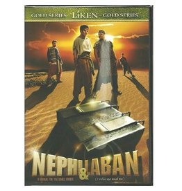Liken the Scriptures: Nephi and Laban (DVD)