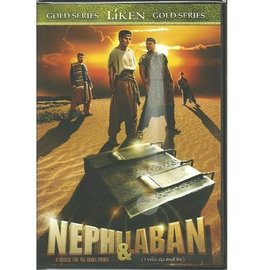 Deseret Book Company (DB) Liken the Scriptures: Nephi and Laban (DVD)