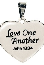 Love One Another Necklace
