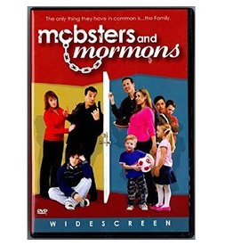 Mobsters and Mormons (DVD)