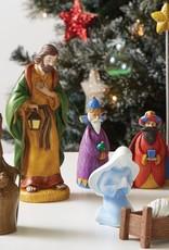 The Mismatched Nativity