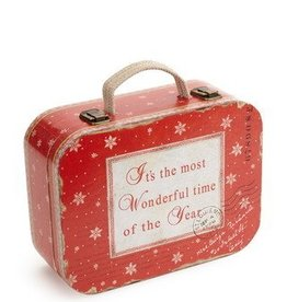 Most Wonderful Time of The Year Case