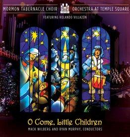O Come, Little Children CD