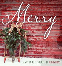 Merry: A Nashville Tribute to Christmas, Nashville Tribute Band